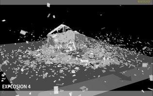 Hangar destruction RNDs