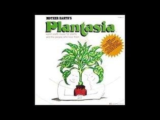 Mort garson - Plantasia [Album] [Remastered] [1976]