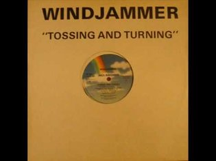 Windjammer - Tossing and Turning [12 Inch]