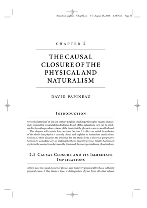 6.1-casual-closure-of-the-physical-and-naturalism.-papineau-2008.pdf