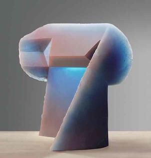 Libensky glass sculptors