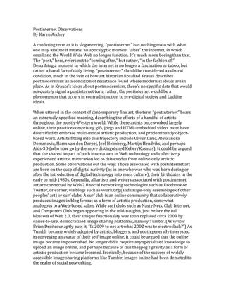 Postinternetessay.pdf