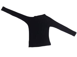 margiela_asymetric_sleeve_knit
