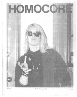 Homocore #7