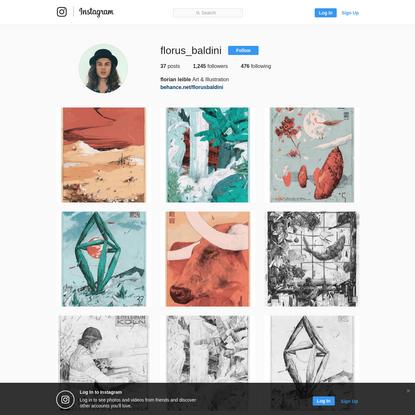 florian leible (@florus_baldini) * Instagram photos and videos