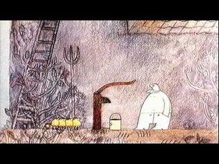 Baker Mark - The Hill Farm (1989), Pt.1