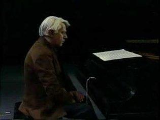 """John Cage - 4'33"""" by David Tudor"""