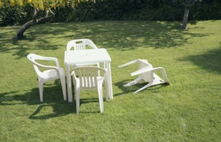 After the hurricane