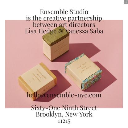 Ensemble Studio