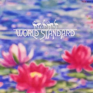 World Standard, Japan 1990