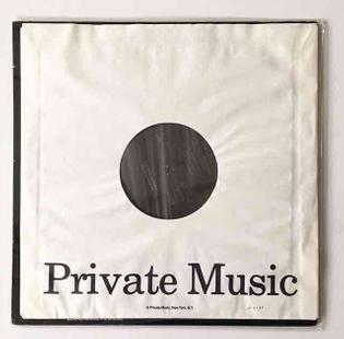 private music