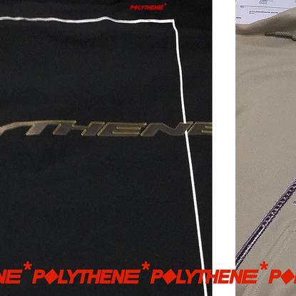 POLYTHENE*