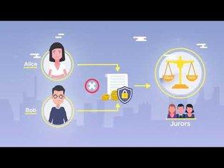Kleros - The justice protocol explainer.