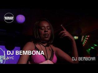 DJ Bembona Boiler Room New York DJ Set