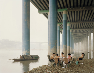 Sunday picnic (Chongqing 2006)