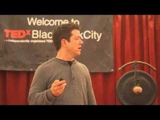 On Seasteading: Joe Quirk at TEDxBlackRockCity