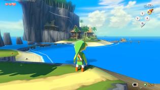 The Legend of Zelda: The Wind Waker (2002)
