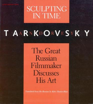 Tarkovsky - Sculpting in Time.pdf