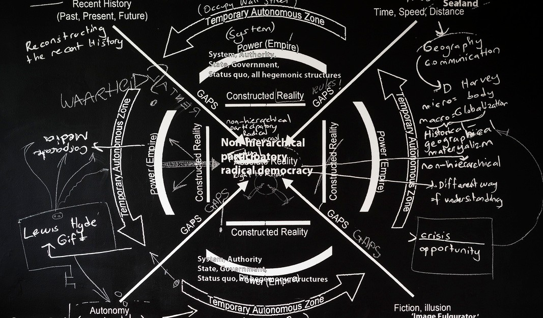 Ahmet Ögüt Diagram
