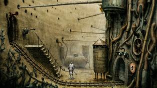 Machinarium (2009)