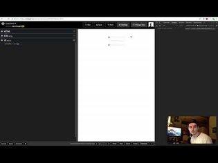 Tone.js & CodePen Part 02 - Step Sequencer