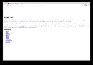 etymonline.com