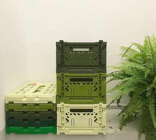 Ay•kasa modular storage