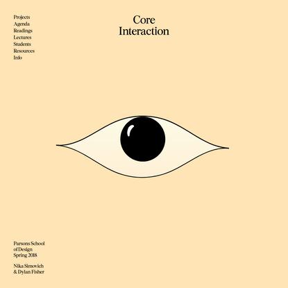 Core Interaction