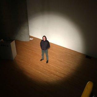 Simon Drinkwater - At The Mercy Of Myself, Vol. 1 by Studio Panache