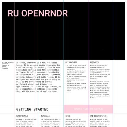 openrndr.org