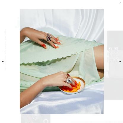 Janelle Jones | Featured