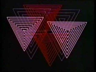 John Whitney-Matrix III (1972)