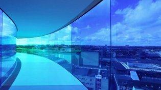 Your Rainbow Panorama by Studio Olafur Eliasson
