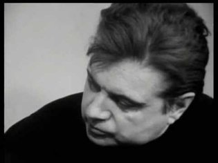 Francis Bacon Fragments Of A Portrait - interview by David Sylvester