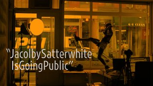 """Jacolby Satterwhite Is Going Public   """"New York Close Up""""   Art21"""