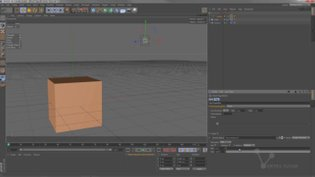 Rigging With The Driver Tag in C4D-Part A