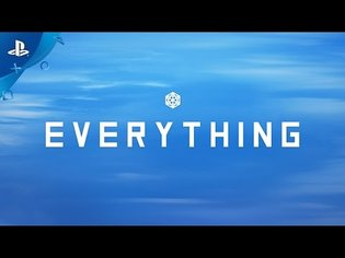 EVERYTHING - Gameplay Trailer   PS4