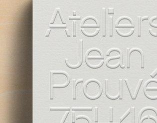 SM Maxéville Typeface