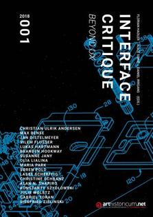 Interface Critique: Beyond UX
