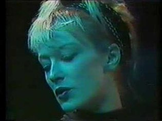 Anna Domino - Land Of My Dreams
