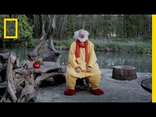 This Clown Philosopher Lives in a Wonderful, Whimsical World | Short Film Showcase