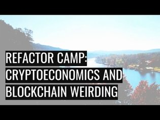 Refactor Camp 2018 Day Two - Blueberry Room