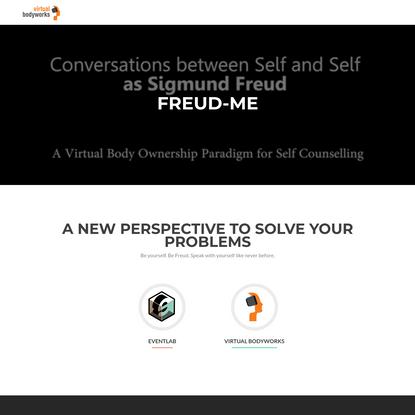 Freud-Me