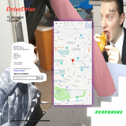 DriveDrive.TESTDRIVE