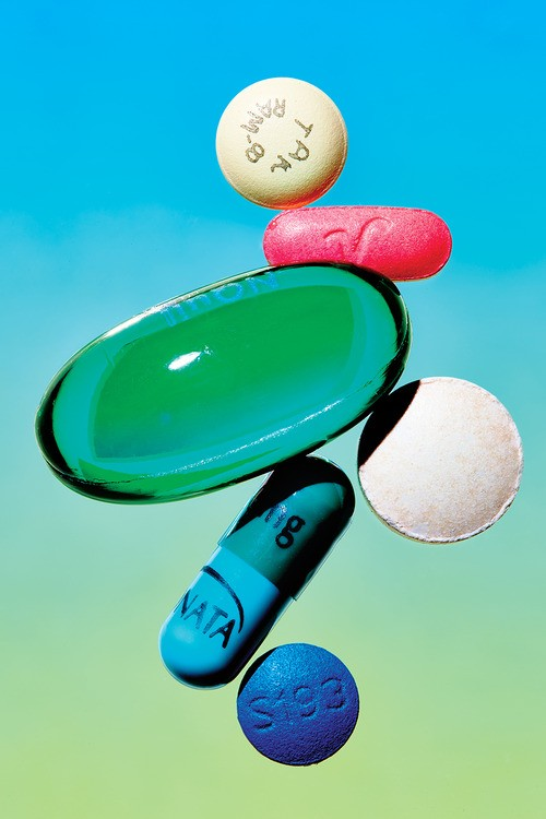 bobbydoherty: Various Sleeping Pills fo...