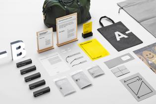 A-to-B (designed by DesignLab Stockholm)