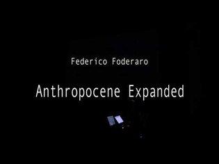 Anthropocene Expanded