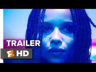 Gemini Trailer #1 (2017)   Movieclips Trailers