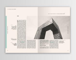 architecture + typography 2