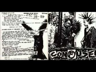 CONFUSE - DISCOGRAPHY (FULL ALBUM)